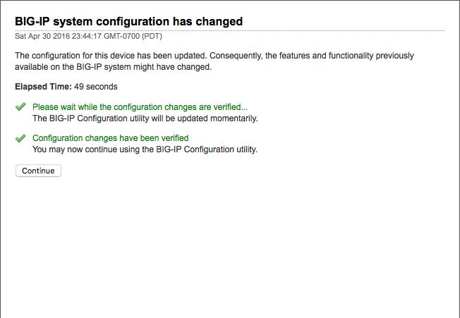 F5 BIG-IP LTM VE Initial Configuration   NetworkJutsu